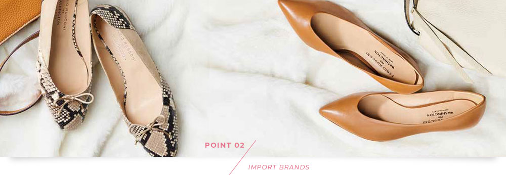 POINT02 IMPORT BRANDS
