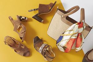 Sandals Variation