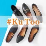 『 #KuToo お仕事靴 』横浜ポルタ店で期間限定販売:延長決定 2020.09.10 WASHINGTON
