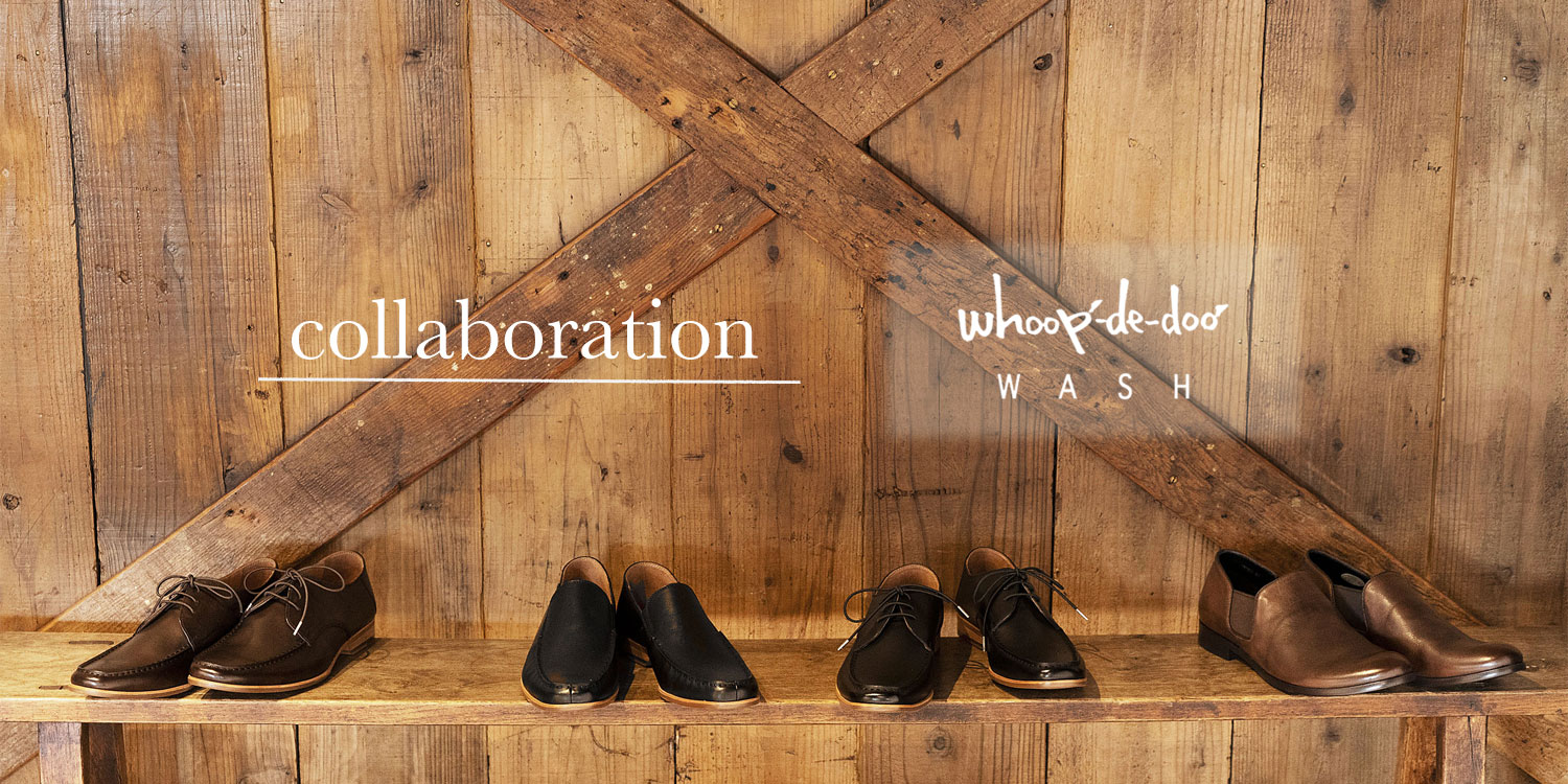 collaboration wash×whoop